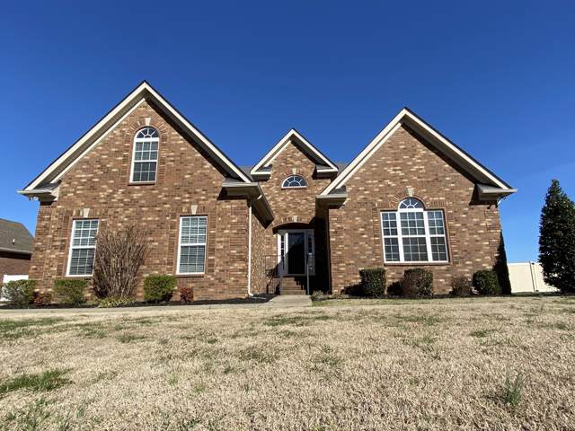 3306 Shady Forest Dr, Murfreesboro, TN 37128 (MLS #RTC2119868) :: REMAX Elite