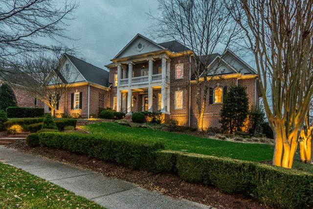 113 Chatfield Way, Franklin, TN 37067 (MLS #RTC2119877) :: Nashville on the Move