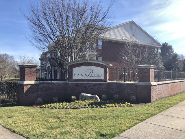 3201 Aspen Grove Dr M6, Franklin, TN 37067 (MLS #RTC2119879) :: Maples Realty and Auction Co.