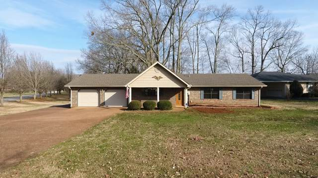 1340 Dripping Springs Rd, Winchester, TN 37398 (MLS #RTC2119886) :: RE/MAX Homes And Estates