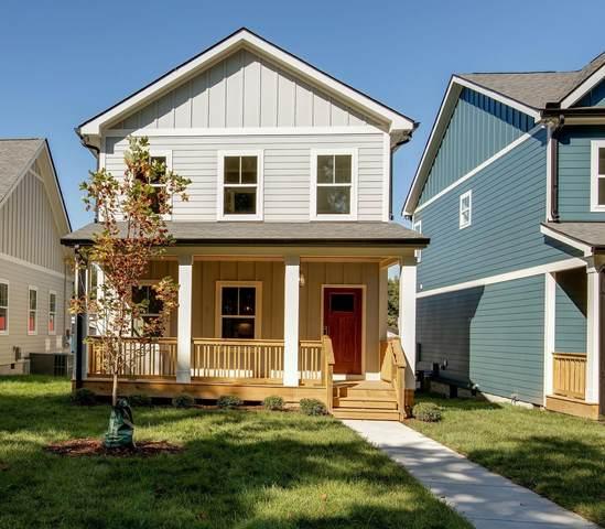 4205 Woods St, Old Hickory, TN 37138 (MLS #RTC2119905) :: Oak Street Group