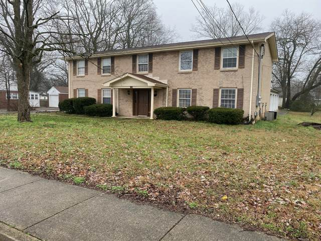 1120 N Maple St, Murfreesboro, TN 37130 (MLS #RTC2119923) :: Benchmark Realty