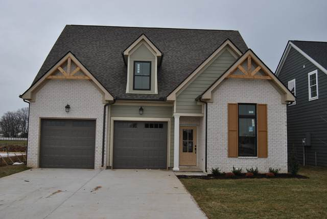 3514 Caroline Farms Drive, Murfreesboro, TN 37129 (MLS #RTC2119943) :: Village Real Estate