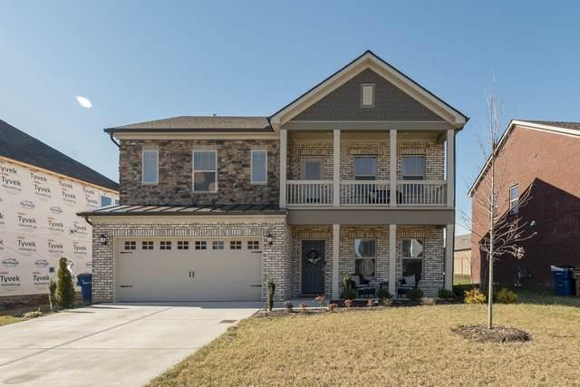 468 Fall Creek Cir, Goodlettsville, TN 37072 (MLS #RTC2119959) :: Village Real Estate