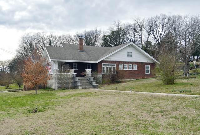 412 Cornersville Rd, Lewisburg, TN 37091 (MLS #RTC2119974) :: REMAX Elite
