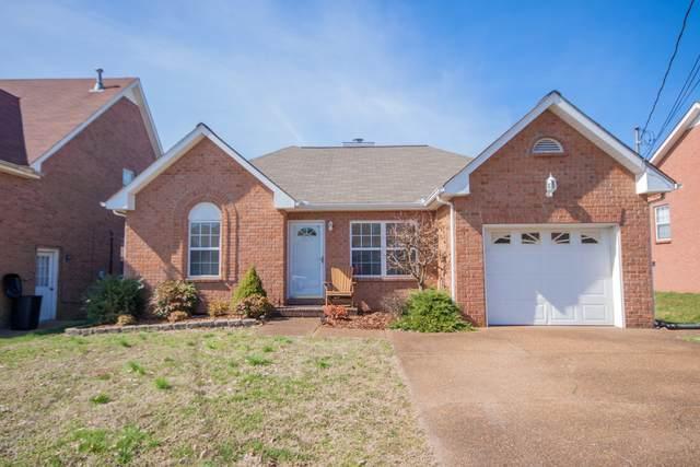 108 Clovercrest Dr, Hendersonville, TN 37075 (MLS #RTC2119978) :: Village Real Estate