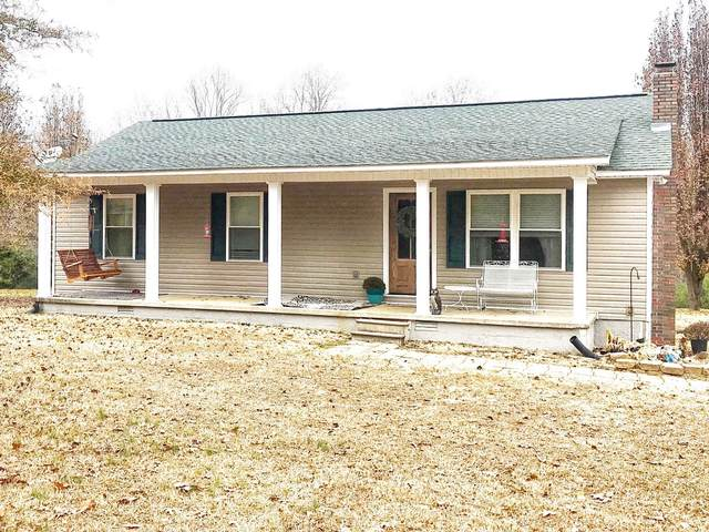 40 Lindsey Rd, Loretto, TN 38469 (MLS #RTC2119988) :: RE/MAX Homes And Estates