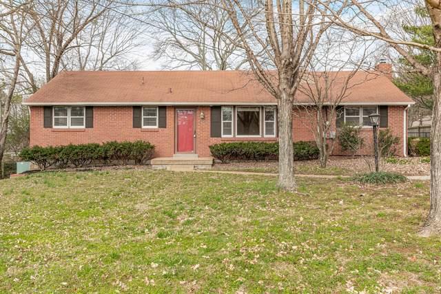 538 Highcrest Dr, Nashville, TN 37211 (MLS #RTC2120009) :: Village Real Estate