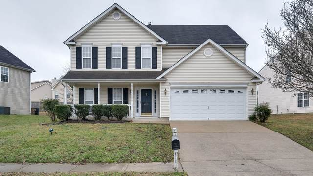 4212 Sandstone Dr, Antioch, TN 37013 (MLS #RTC2120029) :: Team Wilson Real Estate Partners