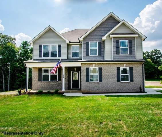 24 Brady Estates, Murfreesboro, TN 37127 (MLS #RTC2120068) :: Cory Real Estate Services