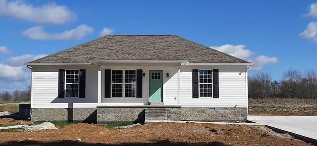 888 Prosser Rd, Leoma, TN 38468 (MLS #RTC2120092) :: Team Wilson Real Estate Partners