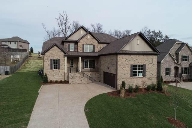 227 Crooked Creek Ln Lot 400, Hendersonville, TN 37075 (MLS #RTC2120100) :: The Easling Team at Keller Williams Realty