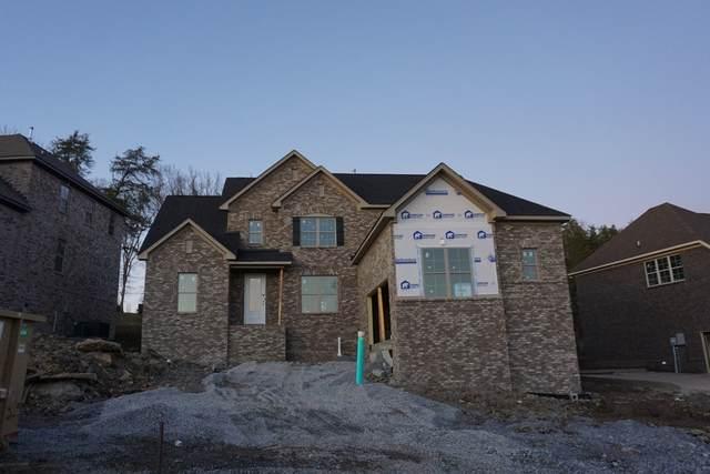 233 Crooked Creek Ln Lot 403, Hendersonville, TN 37075 (MLS #RTC2120107) :: The Easling Team at Keller Williams Realty