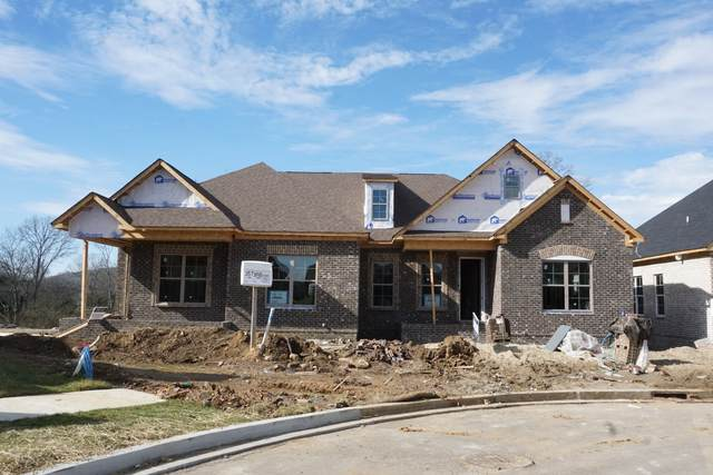 1148 Cavaletti Cir Lot 257 W, Gallatin, TN 37066 (MLS #RTC2120109) :: Five Doors Network