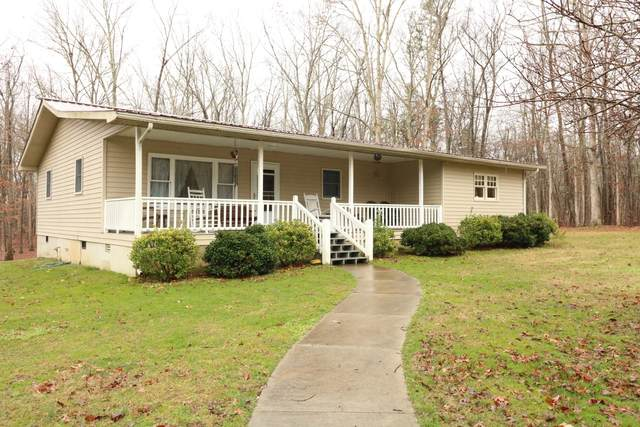 340 Bronco Dr, Tracy City, TN 37387 (MLS #RTC2120113) :: REMAX Elite