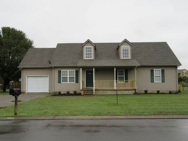 2041 Holbeach Dr, Murfreesboro, TN 37127 (MLS #RTC2120160) :: Benchmark Realty
