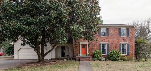 1506 N Highland Ave, Murfreesboro, TN 37130 (MLS #RTC2120161) :: Village Real Estate