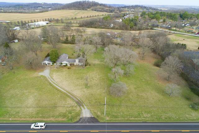 1632 Hampshire Pike, Columbia, TN 38401 (MLS #RTC2120175) :: Hannah Price Team