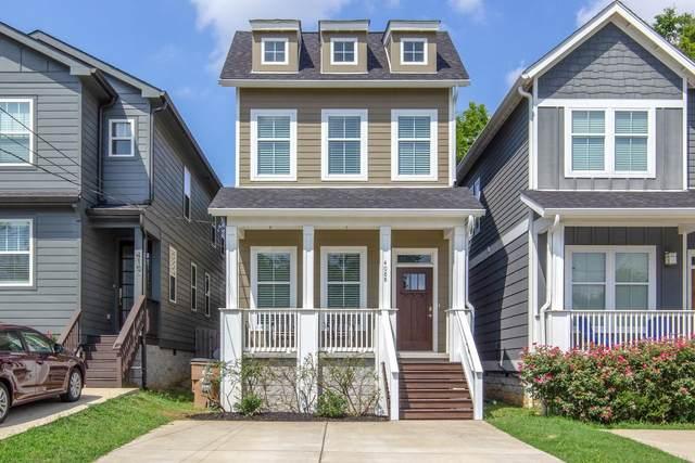 408B Saint Francis Ave, Nashville, TN 37205 (MLS #RTC2120192) :: John Jones Real Estate LLC