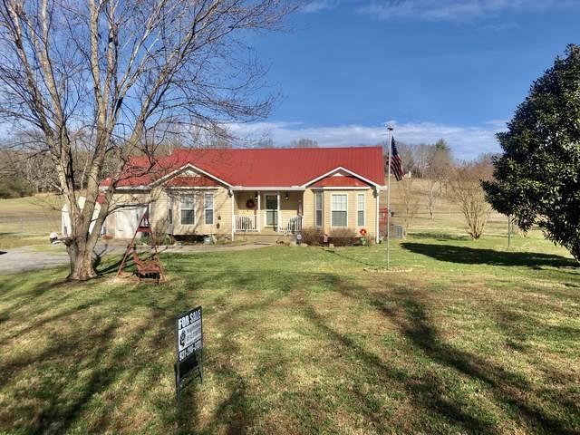 960 Eli Rd, Bon Aqua, TN 37025 (MLS #RTC2120206) :: John Jones Real Estate LLC