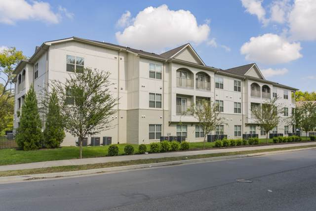 414 Rosedale Ave #303, Nashville, TN 37211 (MLS #RTC2120232) :: Cory Real Estate Services