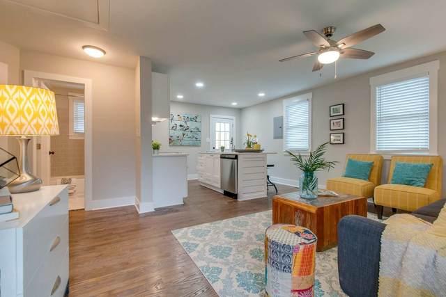 916B Marilyn Rd, Nashville, TN 37209 (MLS #RTC2120240) :: John Jones Real Estate LLC