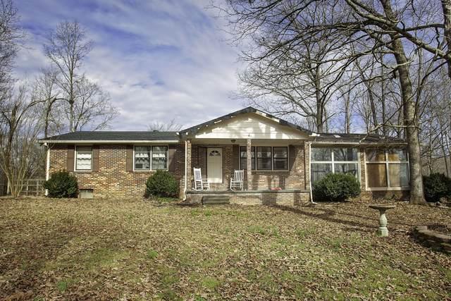 1175 Lewis Rd, Burns, TN 37029 (MLS #RTC2120310) :: Village Real Estate