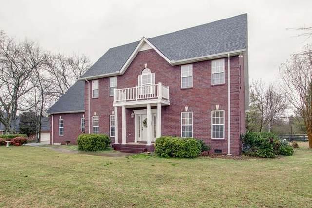431 Liberty Dr, Smyrna, TN 37167 (MLS #RTC2120316) :: RE/MAX Homes And Estates