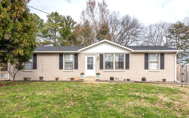 236 Coleridge Ct, Antioch, TN 37013 (MLS #RTC2120319) :: Black Lion Realty