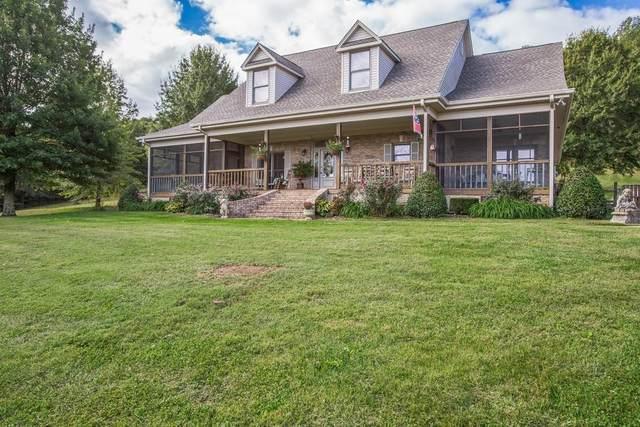 1291 Mooresville Rd, Culleoka, TN 38451 (MLS #RTC2120332) :: Team George Weeks Real Estate