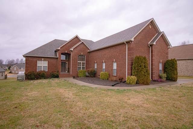 1055 Carrs Creek Blvd, Greenbrier, TN 37073 (MLS #RTC2120337) :: Nashville on the Move