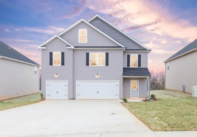 1276 Black Oak Cir, Clarksville, TN 37042 (MLS #RTC2120347) :: Cory Real Estate Services