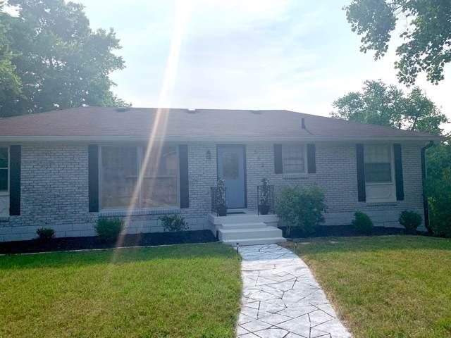 562 Walton Ferry Rd, Hendersonville, TN 37075 (MLS #RTC2120374) :: Village Real Estate