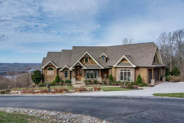 3639 Swann Ridge Rd, Hilham, TN 38568 (MLS #RTC2120397) :: Village Real Estate
