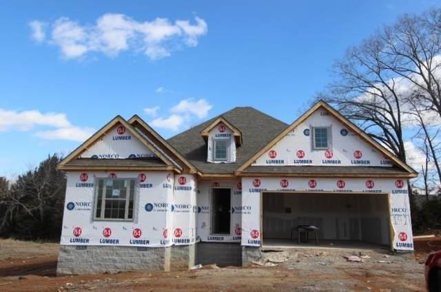 1345 Sussex Dr, Clarksville, TN 37042 (MLS #RTC2120451) :: REMAX Elite
