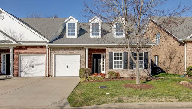 816 Barrington Place Dr, Brentwood, TN 37027 (MLS #RTC2120458) :: Five Doors Network