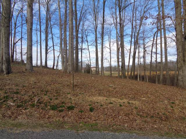 0 Fairway Circle, Loretto, TN 38469 (MLS #RTC2120506) :: Village Real Estate