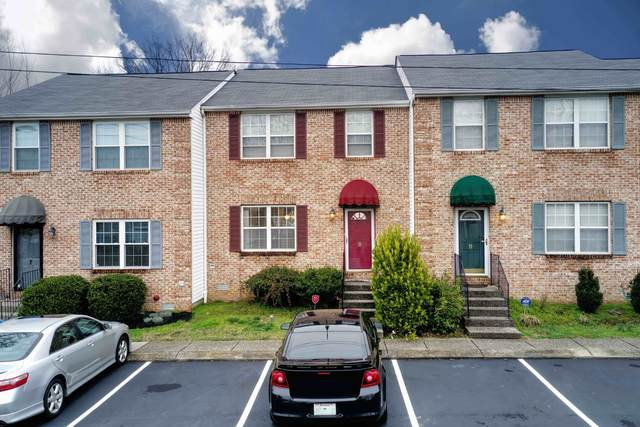 2962 Baby Ruth Ln #8, Antioch, TN 37013 (MLS #RTC2120516) :: Village Real Estate
