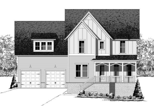2089 Mcavoy Dr. Lot #148, Franklin, TN 37064 (MLS #RTC2120529) :: Maples Realty and Auction Co.