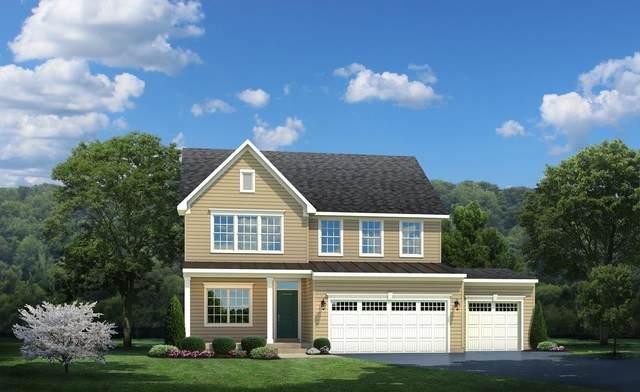 2934 Kellner Drive, L402, Murfreesboro, TN 37128 (MLS #RTC2120532) :: Cory Real Estate Services