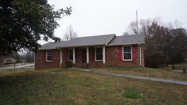 2509 Independence Dr, Clarksville, TN 37043 (MLS #RTC2120542) :: Nashville on the Move