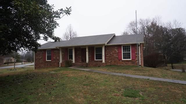2509 Independence Dr, Clarksville, TN 37043 (MLS #RTC2120542) :: Village Real Estate