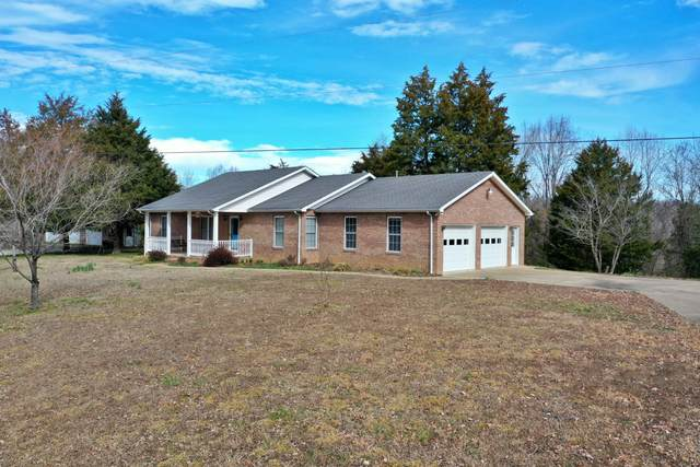 1691 Burns Hill Rd, Lobelville, TN 37097 (MLS #RTC2120546) :: RE/MAX Homes And Estates