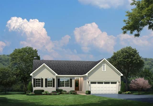 400 Kellner Drive, L400, Murfreesboro, TN 37128 (MLS #RTC2120547) :: Cory Real Estate Services