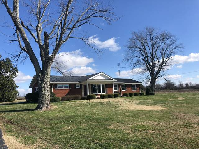 884 Prosser Rd S, Leoma, TN 38468 (MLS #RTC2120548) :: RE/MAX Homes And Estates