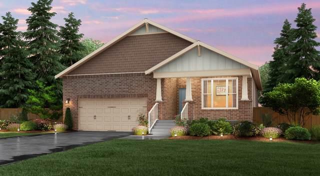 806 Carnation Dr Lot 124, Smyrna, TN 37167 (MLS #RTC2120562) :: Oak Street Group