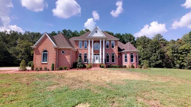5494 Drye Run Rd, Joelton, TN 37080 (MLS #RTC2120601) :: Village Real Estate