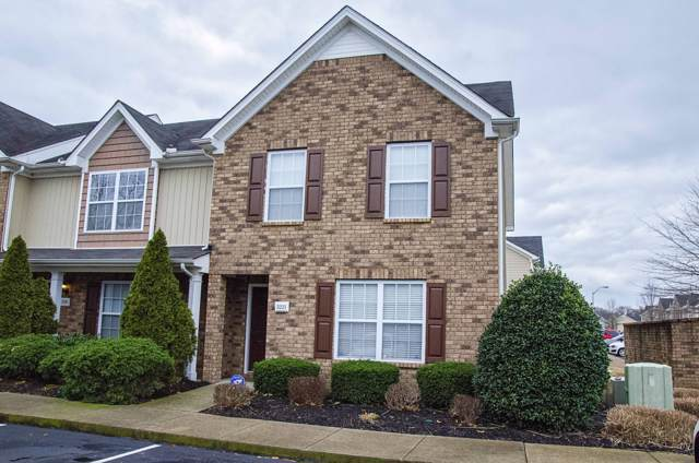 3221 Terrapin Ct, Murfreesboro, TN 37128 (MLS #RTC2120611) :: Village Real Estate