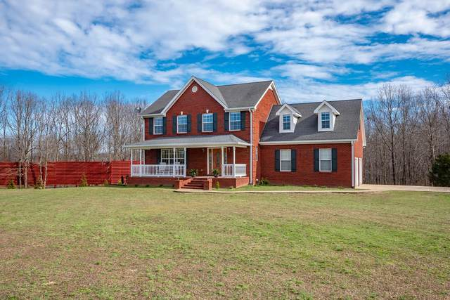 202 Eagle Ridge Rd, Summertown, TN 38483 (MLS #RTC2120632) :: RE/MAX Homes And Estates