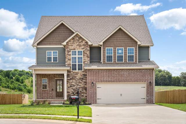 417 Veronica Ct, Clarksville, TN 37043 (MLS #RTC2120640) :: Cory Real Estate Services